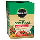 Miracle-Gro Tomato Plant Food, 1.5-Pound (Tomato Fertilizer) Photo, new 2020, best price  review