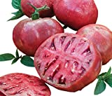 Organic Cherokee Purple Heirloom Tomato Seeds - Large Tomato - One of The Most Delicious Tomatoes for Home Growing, Non GMO - Neonicotinoid-Free. Photo, new 2020, best price $9.99 review