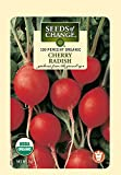 Seeds of Change S10917 Certified Organic Cherry Belle Radish Photo, new 2020, best price $3.49 review