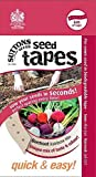 suttons Seeds Seed Tape Beetroot Rainbow Mix Photo, new 2020, best price  review