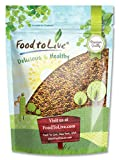 Spicy Mix of Sprouting Seeds Broccoli, Radish, Alfalfa by Food to Live — 1 Pound Photo, new 2020, best price $18.49 review