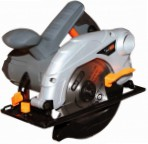 circular saw PRORAB 5211 Photo and description
