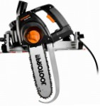 electric chain saw Protool SSP 200 EB Photo and description