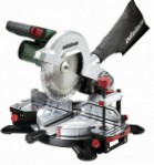 miter saw Metabo KS 18 LTX 216 0 Photo and description