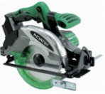 circular saw Hitachi C18DSL Photo and description