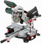 Metabo KGSV 216 M Photo and characteristics