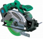 circular saw Hitachi C18DMR Photo and description