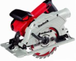 Einhell TE-CS 165 Photo and characteristics