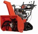 Ariens ST27LET Deluxe Photo and characteristics
