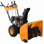 snowblower Gardenpro KC929S Photo and description