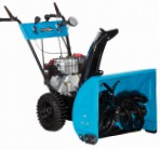 snowblower Aiken MST 650BSE Photo and description