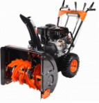snowblower PATRIOT PS 921 E Photo and description