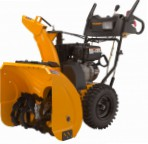 snowblower Parton PA8P27ES Photo and description