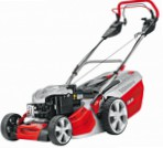 self-propelled lawn mower AL-KO 119667 Highline 475 VS Photo and description