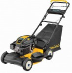 self-propelled lawn mower Cub Cadet CC 46 ES Photo and description