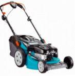 self-propelled lawn mower GARDENA 54 VDА Photo and description