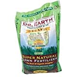 Dr. Earth 715 Super Natural Lawn Fertilizer, 18-Pound Photo, new 2017, best price $31.85 review