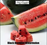 Black Diamond Watermelon Seeds, 50+ Premium Heirloom Seeds, ON SALE!, (Isla's Garden Seeds), Non Gmo Organic, 85% Germination Photo, new 2018, best price $5.99 review