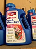 Bayer Advanced 701110A 4 lb. All-In-One Rose & Flower Care Photo, new 2020, best price $29.99 review