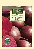 Seeds of Change 06010 Certified Organic Seed, Alvro Mono Beet Photo, new 2019, best price $3.49 review