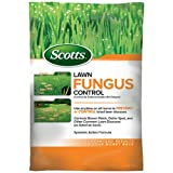Scotts Lawn Fungus Control, 5,000-sq ft, 6.75 Pounds Photo, new 2018, best price $14.13 review
