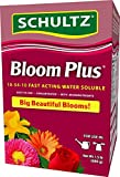 Schultz 1.5# Bloom Plus Water Soluble Plant Food Photo, new 2018, best price $10.93 review