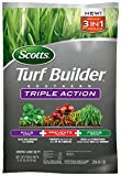 Scotts Turf Builder Southern Triple Action 4,000 sq. f Photo, new 2018, best price $24.99 review