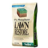 Safer Brand Ringer Lawn Restore, Lawn Fertilizer - 25 Pounds Photo, new 2019, best price $39.99 review