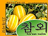 Korean Melon Seeds - 25 Seed Count Photo, new 2018, best price  review