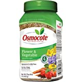 Osmocote 277160 Flower and Vegetable Smart-Release Plant Food, 14-14-14, 1-Pound Bottle Photo, new 2017, best price $6.49 review