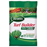 Scotts Turf Builder Southern Lawn Fertilizer with 2% Iron - 14 lb. (Sold in select Southern states) Photo, new 2017, best price $31.69 review