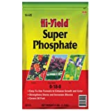 Voluntary Purchasing Group 32115 Fertilome Hi Yield Super Phosphate Plant Fertilizer, 4-Pound Photo, new 2020, best price $14.99 review