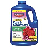 Bayer Advanced (701210A) 2 In 1 Rose And Flower Granules 10 LB Photo, new 2019, best price $41.94 review