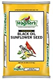 Wagner's 76027 Black Oil Sunflower, 25-Pound Bag Photo, new 2018, best price $24.98 review