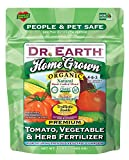 Dr. Earth 73416 1 lb 4-6-3 MINIS Home Grown Tomato, Vegetable and Herb Fertilizer Photo, new 2019, best price $5.49 review