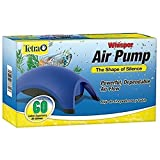 Tetra Whisper Air Pump, 60-Gallon,Efficient and easy to use, New Photo, new 2018, best price $29.25 review