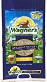 Wagner's 62059 Greatest Variety Blend, 16-Pound Bag Photo, new 2018, best price $24.99 review