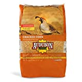Audubon Park 12223 Cracked Corn Wild Bird and Critter Food, 5-Pounds Photo, new 2018, best price $11.52 review