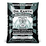 Dr. Earth Home Grown Tomato, Vegetable & Herb Fertilizer 50lb Photo, new 2018, best price $79.97 review