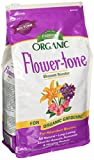 Espoma FT4 4-Pound Flower-tone 3-4-5 blossom booster Plant Food Photo, new 2020, best price $15.99 review