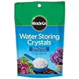 Miracle-Gro Water Storing Crystals, 12-Ounce Photo, new 2018, best price $8.72 review
