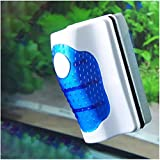 Bestgle Magnetic Aquarium Glass Scrubber Cleaner, Fish Tank Aquatic Algae Cleaning Tool Magnet Floating Design for Tank Under 60 Gallon Photo, new 2019, best price $39.99 review