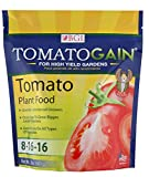 TOMATOGAIN 2lb Bag, Tomato & Vegetable Fertilizer Photo, new 2017, best price $10.95 review