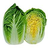 Heirloom MICHIHILI Napa Chinese Cabbage❋4000 SEEDS❋Asian Greens❋COMBINE SHIPPING Photo, new 2019, best price $7.28 review