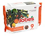 Jobe's 1312 Fertilizer, 9 Spikes Photo, new 2019, best price $7.99 review