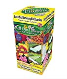 Easy Garden Roll Out Flowers Butterfly and Hummingbird Garden kit - HB1000 10-Foot by 10-Inch - by Garden Innovations Photo, new 2018, best price $12.93 review