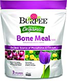 Burpee 99951 Organic Bone Meal Fertilizer, 3 lb Photo, new 2018, best price $12.99 review