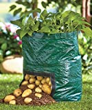Garden Vegetables Grow Bag Potato Planter Gardeners' Grow Bags - Potato Planter Photo, new 2020, best price $8.50 review