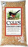 Cole's CC10 Cracked Corn, 10-Pound Photo, new 2018, best price $16.15 review
