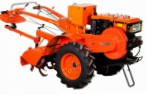 walk-behind tractor Nomad NDW 1040EA Photo and description